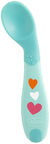 Chicco Babys Firts Spoon Blue