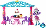 Mattel EnchanTimals Garden Gazebo FRH49