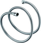 Vento Stainless Steel Antitwist Shower Hose 2000mm