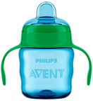 Philips Avent Spout Cup Green 200ml SCF551/05