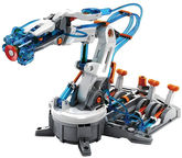 Juguetronica Hydraulic Robotic Arm