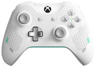 Microsoft Wireless Controller Sports Special Edition White