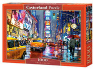Castorland Puzzle Time Square 1000pcs