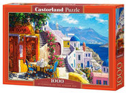 Castorland Puzzle Afternoon On The Aegean Sea 1000pcs
