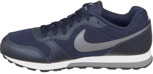 99049b5b Nike Running Shoes Md Runner 2 Gs 807316-404 Blue 36.5 :: Обувь для ...