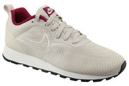 Nike Running Shoes Md Runner 2 916797-100 Beige 38.5