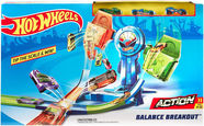 Mattel Hot Wheels Balance Breakout FRH34