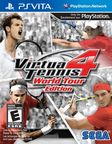Virtua Tennis 4 World Tour Edition PSV