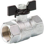 ARCO Tajo FF Ball Valve with Short Handle 1/2''
