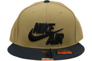 Nike Cap Air True 805063-245 Brown Unisex