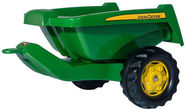 Rolly Toys John Deere Kipper II Trailer 128822