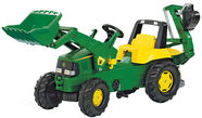 Rolly Toys Junior John Deere 811076