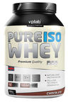 VPLab Pure Iso Whey Chocolate 908g