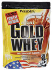 Weider Gold Whey Milk Chocolate 500g