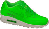 Nike Sneakers Air Max Gs 724821-300 Green 36.5