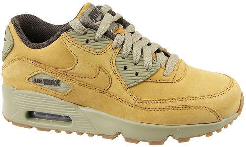 newest 87116 ca592 NIKE Nike Sneakers Air Max 90 GS 943747-700 Beige 39 ...