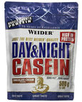 Weider Day & Night Casein Chocolate Cream 500g