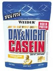 Weider Day & Night Casein Vanilla Cream 500g