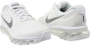 Nike Sneakers Air Max 2017 GS 851622-100 White 38.5
