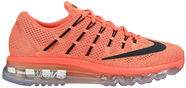 Nike Running Shoes Air Max 2016 806772-800 Orange 38