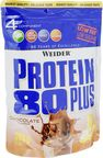 Weider Protein 80 Plus Chocolate 500g