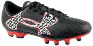 Under Armour Football Boots Clutchfit Force 2.0 FG 1264205-006 Black 36.5