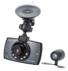 Forever VR-200 Car Video Recorder Full HD With Holder