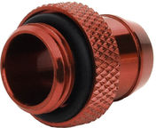 Bitspower Fitting BP-DBRWP-C34 Blood Red