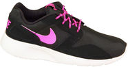 Nike Running Shoes Kaishi Gs 705492-001 Black 38.5