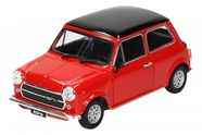Welly Mini Cooper 1300 Red 22496a