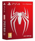 Marvel's Spider-Man Special Edition incl. Russian Audio PS4
