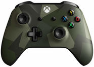Microsoft Wireless Controller Armed Forces ll Special Edition