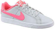 Nike Sneakers Court Royale GS 833654-005 White 38