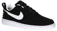 Nike Court Borough Low 838937-010 Black 44.5