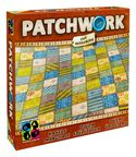 Brain Games Patchwork