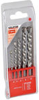 Kreator Stone Drill Set 4, 5, 6, 8, 10mm 5PCS