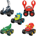 Fisher Price Blaze & The Monster Machines Small Animal Assortment