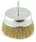 Ega Brass Brush 65mm