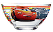 Luminarc Disney Cars 3 Bowl 0.5l