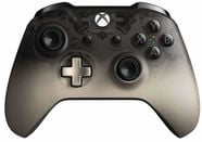 Microsoft Xbox One S Wireless Controller Phantom Black Special Edition