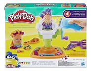 Hasbro Play Doh Buzz 'n Cut Barber Shop Set E2930