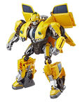 Hasbro Transformer Power Charge Bumblebee Action Figure E0982