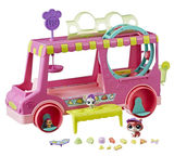 Hasbro Littlest Pet Shop Tr'eats Truck E1840