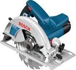 Bosch GKS 190 Circular Saw with Suitcase