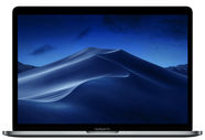 Apple MacBook Pro / MR932RU/A / 15.4 Retina / i7 SC 2.2 GHz / 16GB RAM / 256GB SSD