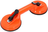 Ega FASTER TOOLS Glass Double Suction Cup 12cm