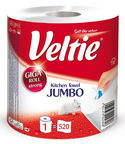 Veltie Jumbo 1 roll 520 sheets