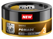 Schwarzkopf Taft Shine Pomade Hair Styling Pomade 75ml