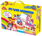 Peipeile Dough My Cake Workshop Set 3202