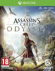 Assassin's Creed Odyssey incl. Russian Audio Xbox One